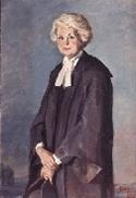 Portraits of women by brendabury